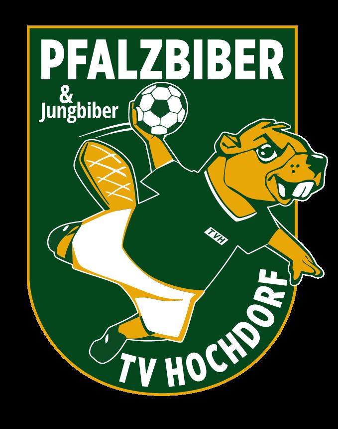 Logo TV Hochdorf Pfalzbiber
