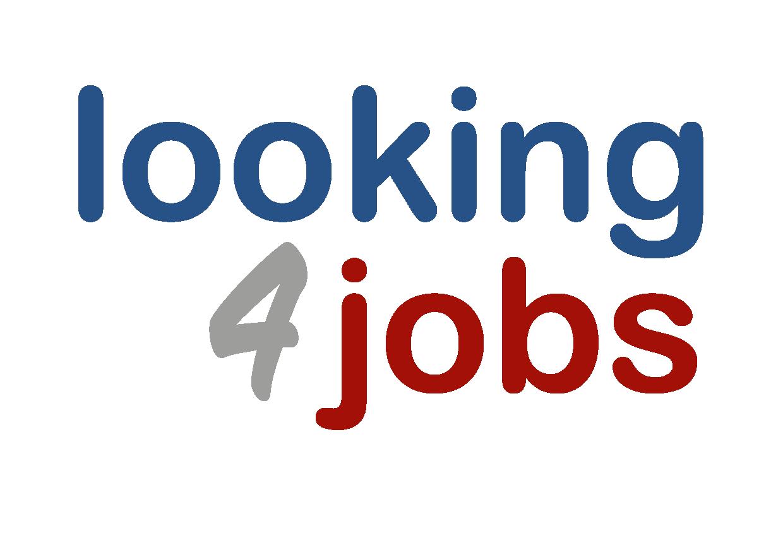Jobportal Stellenanzeigen looking4jobs