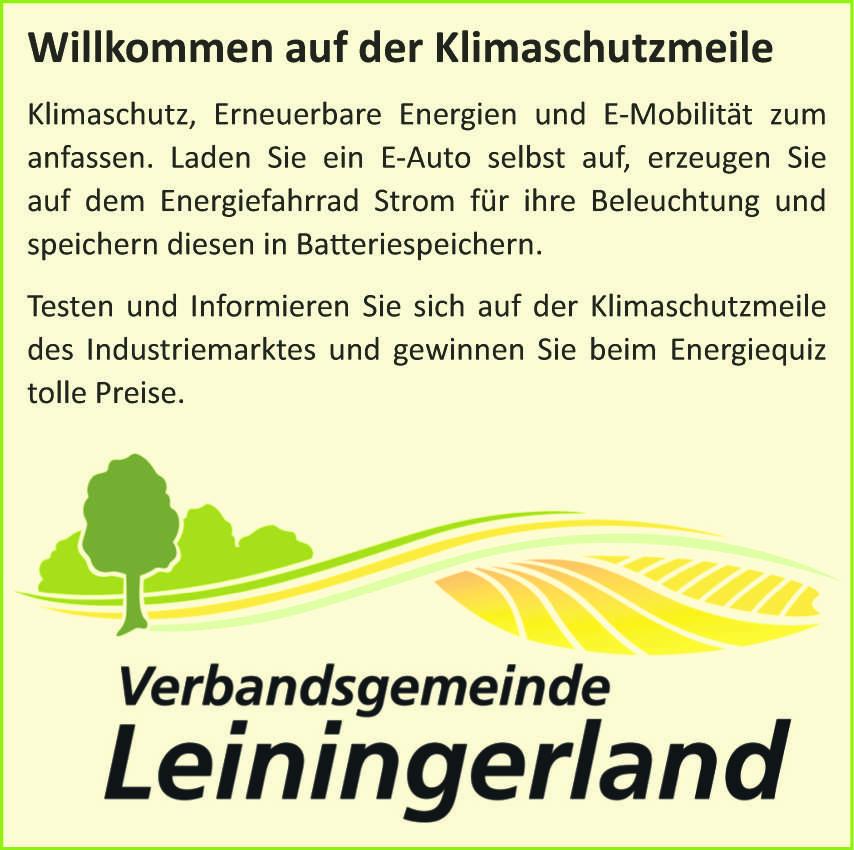Verbandsgemeinde Leiningerland