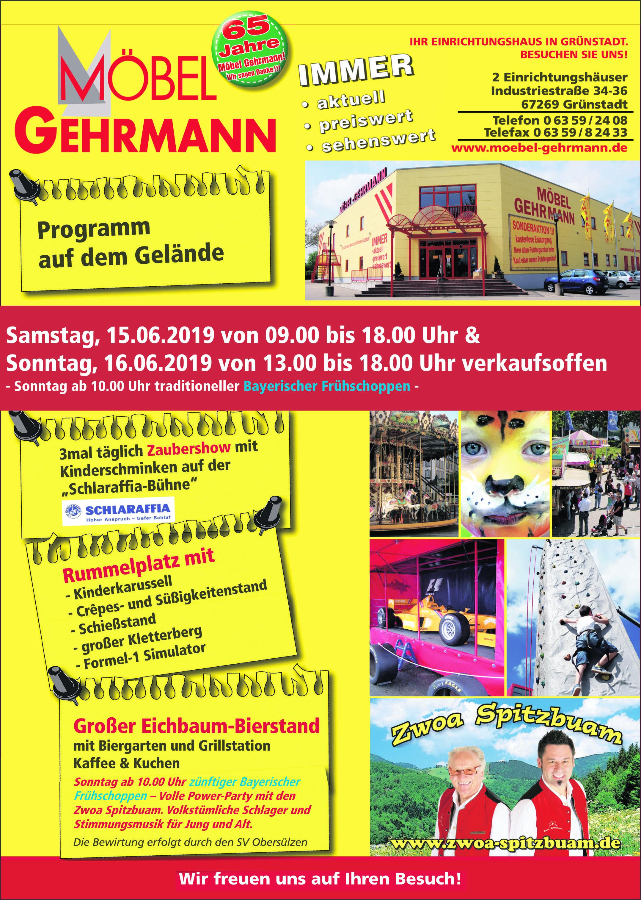 Möbel Gehrmann 2