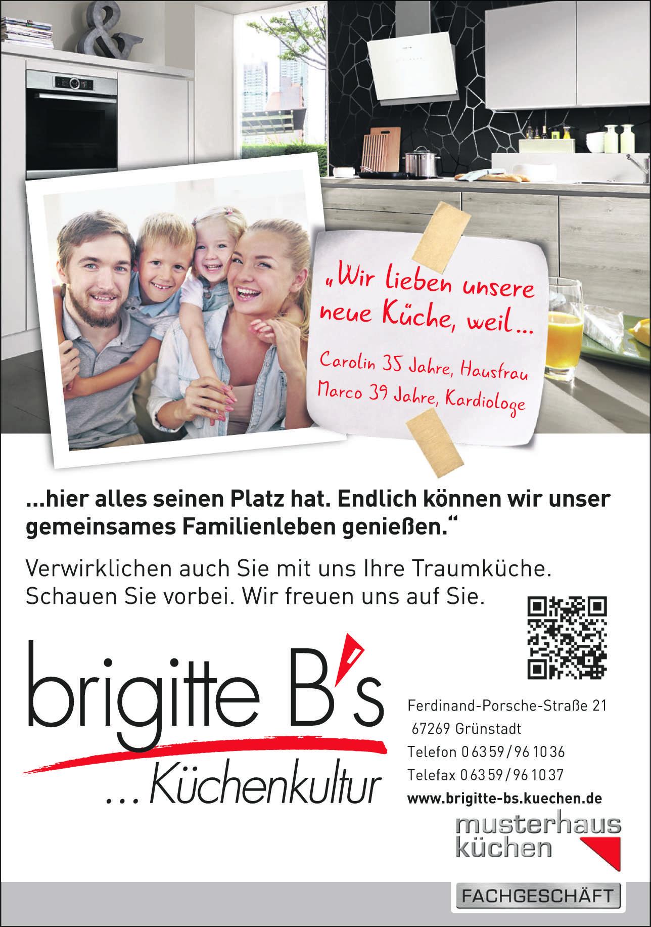 brigitte b's