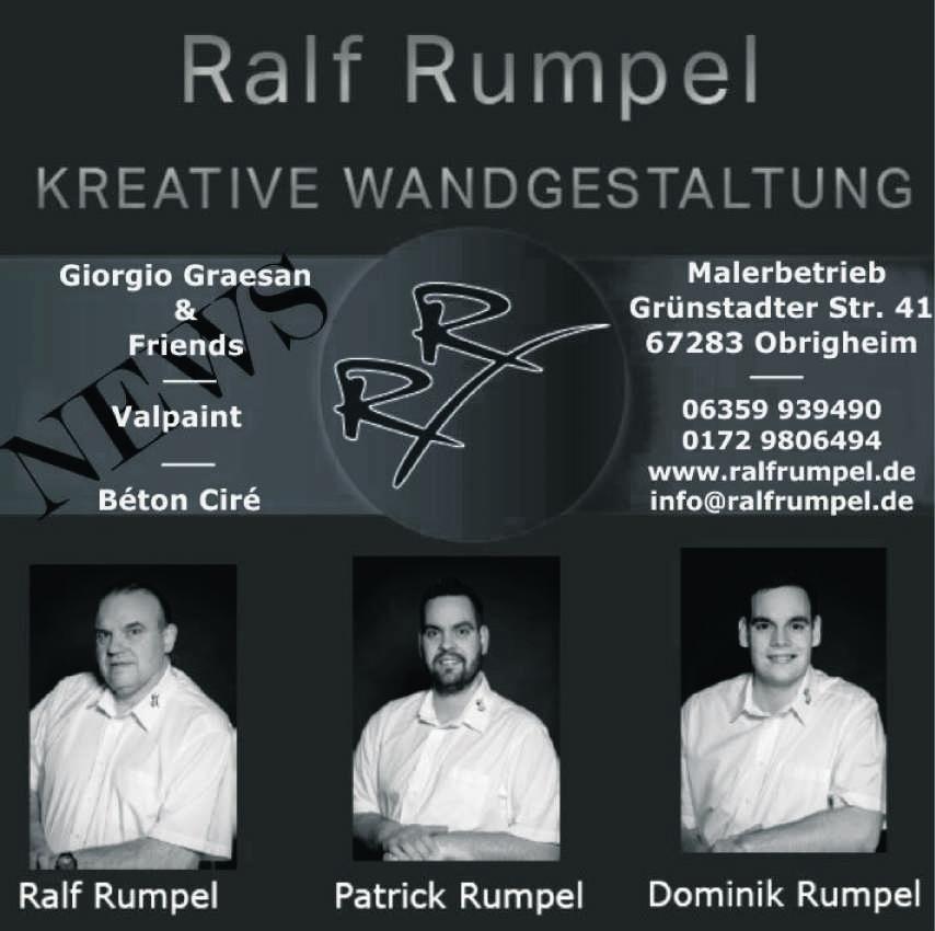 Ralf Rumpel