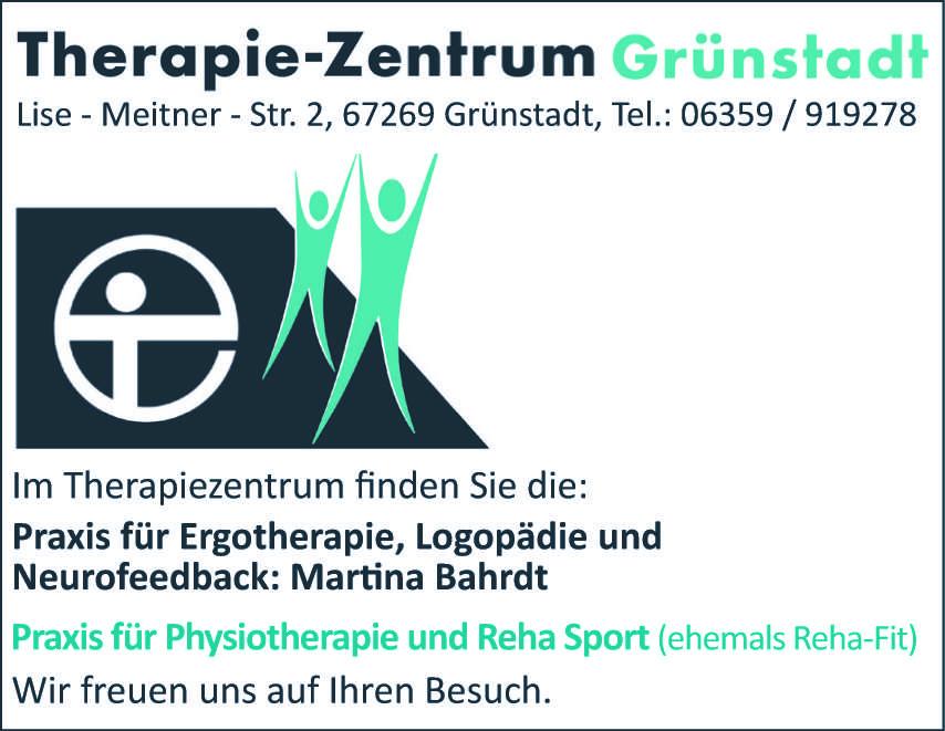 Therapie Zentrum Grünstadt