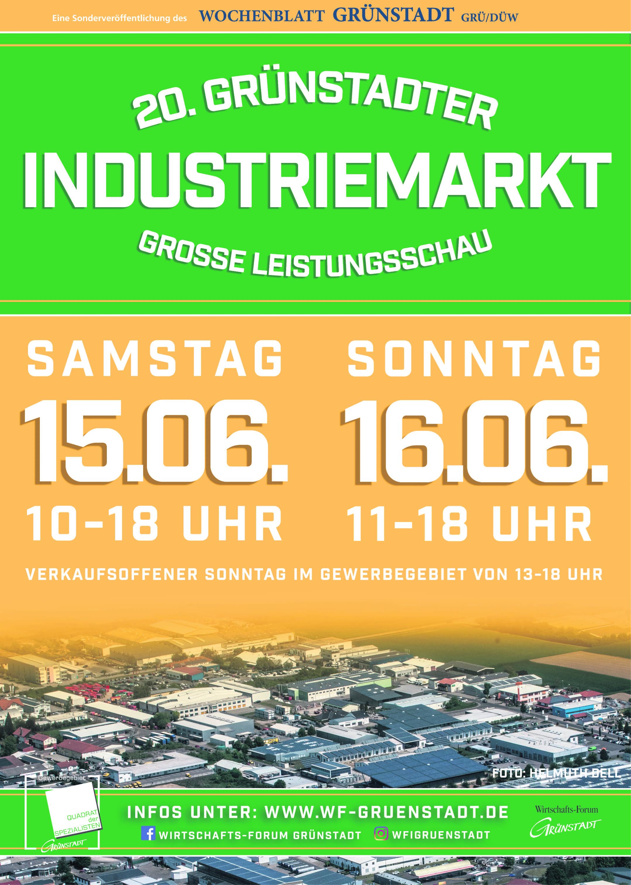 Industriemarkt