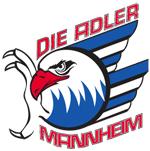Logo Die Adler Mannnheim
