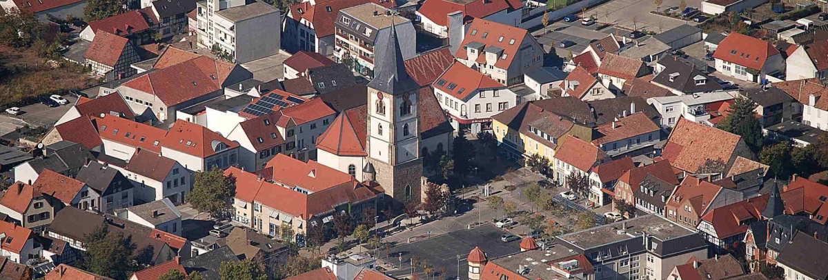 Haßloch in der Pfalz
