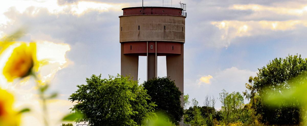 Ramsteiner Wasserturm