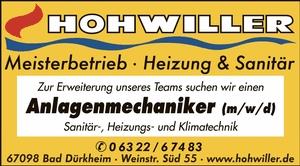 Hohwiller