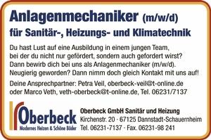 Oberbeck