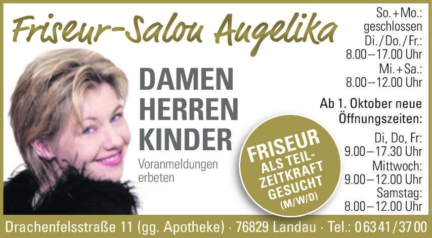 Friseur-Salon Angelika
