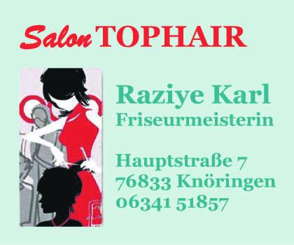Salon Tophair
