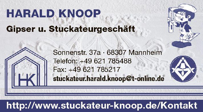 Harald Knoop