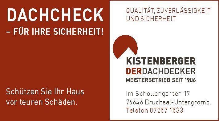 Kistenberger