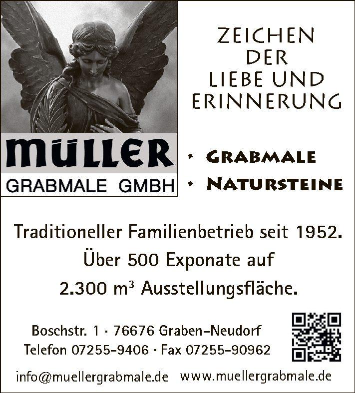 Müller Grabmale GmbH