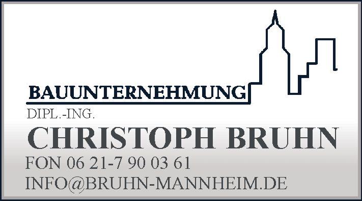 Christoph Bruhn