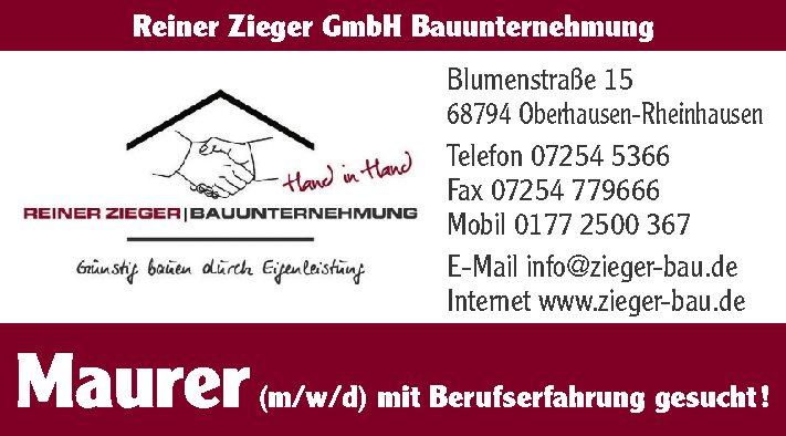 Reiner Zieger GmbH