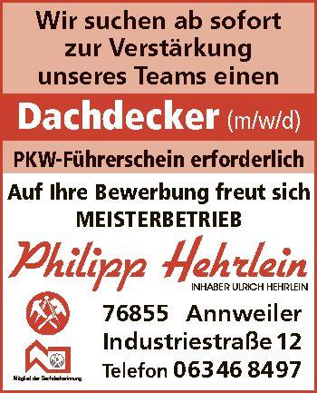 Philipp Hehrlein