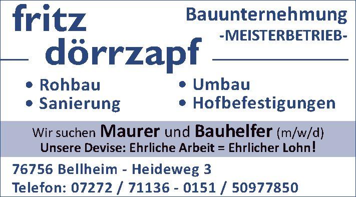 Fritz Dörrzapf