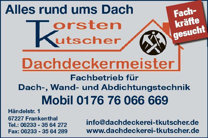 Torsten Kutscher
