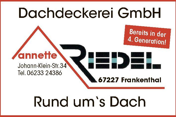 Anette Riedel