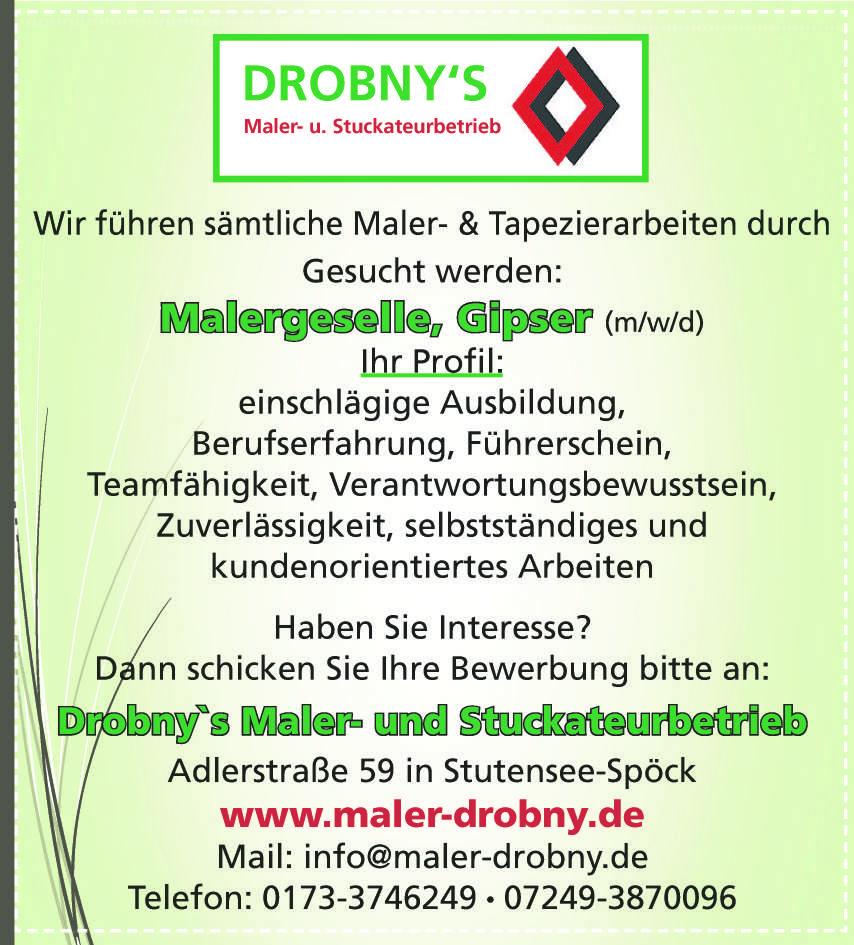 Drobny