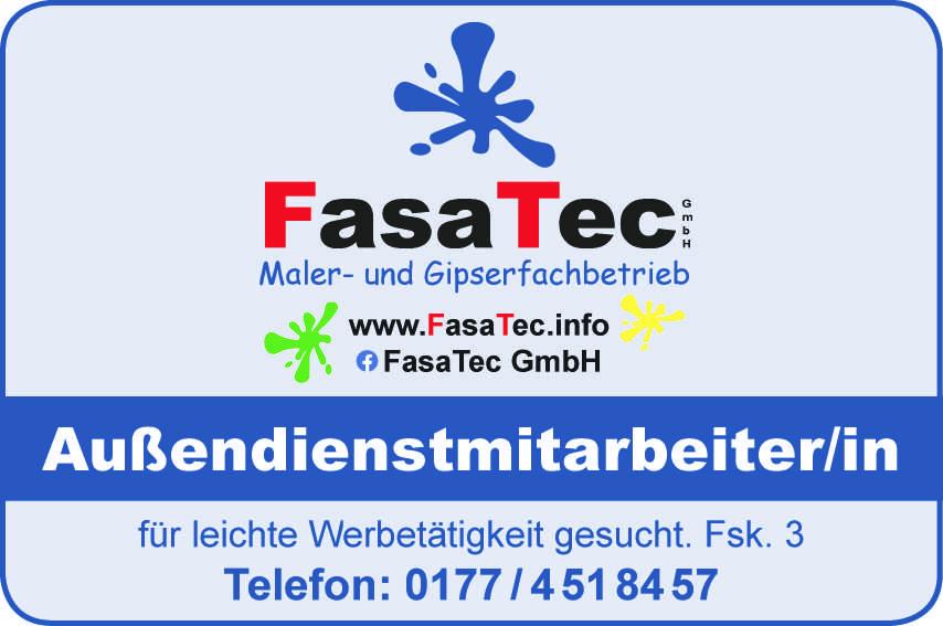 Fasta Tec