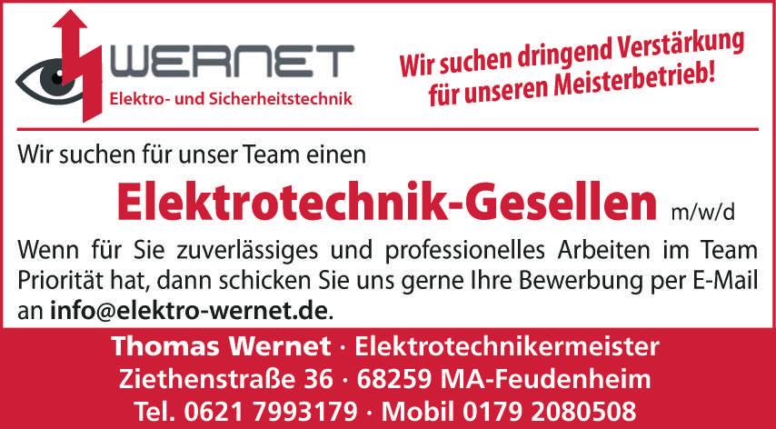 Wernet