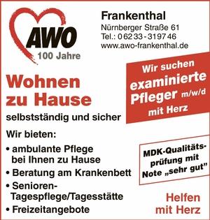 AWO Frankenthal