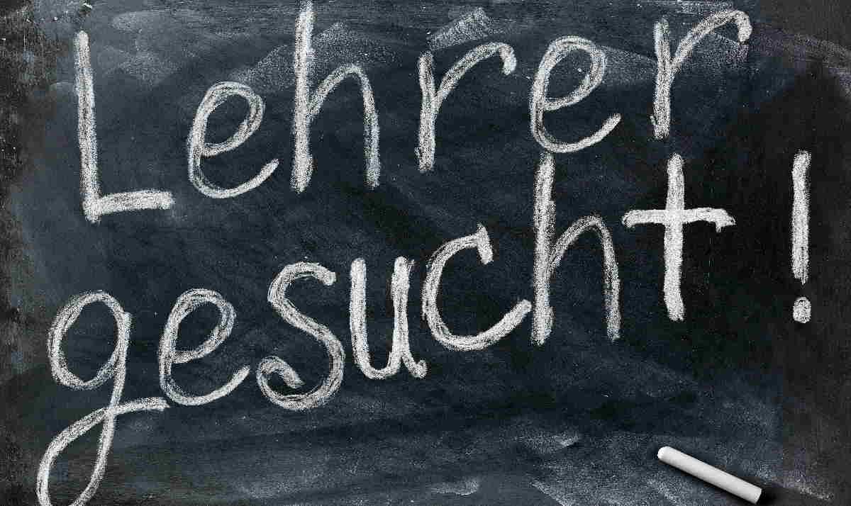Lehrermangel betrifft auch viele Schulen in der Pfalz